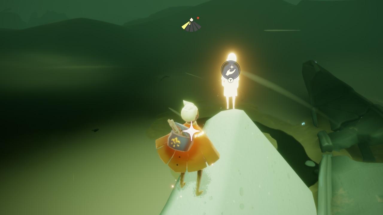 捨てられた地光の翼03