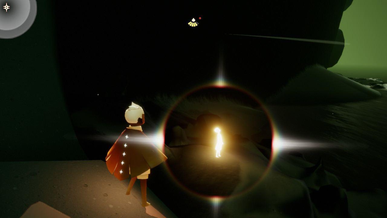 捨てられた地光の翼09