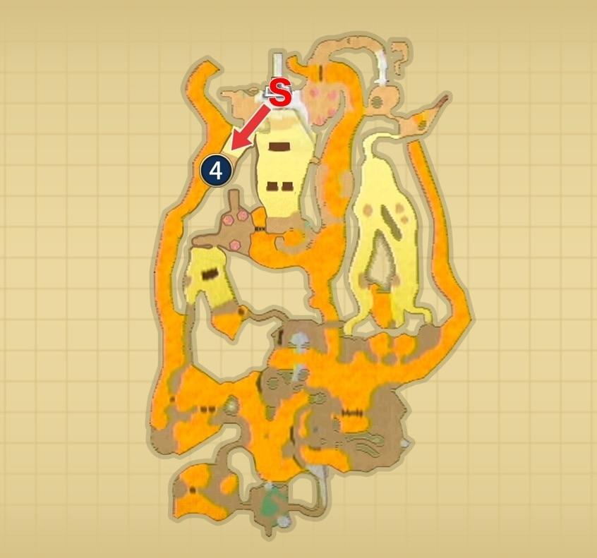 オルディン火山