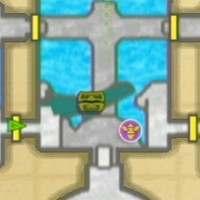 天望の神殿宝箱01マップ