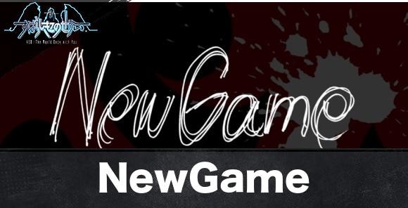 NewGame