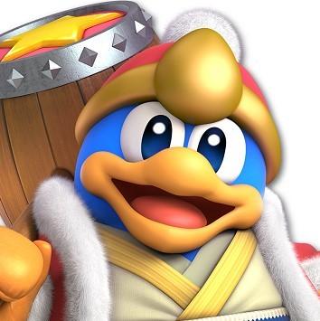 デデデ大王