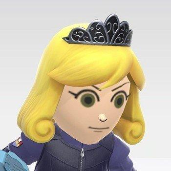 姫のぼうし