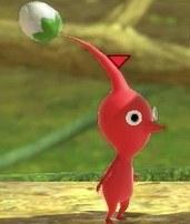赤ピクミン
