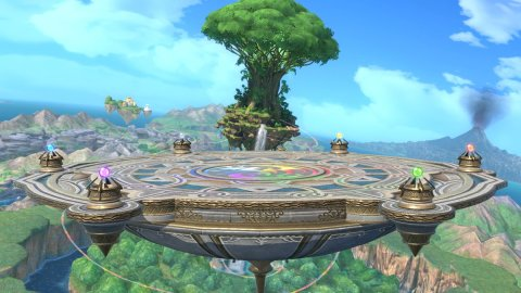 天空の祭壇