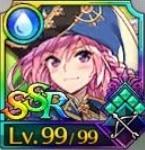 蒼星の海賊姫レオナ
