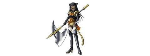 魔戦士ヴェーラ