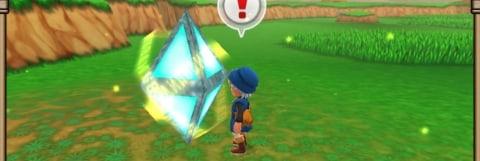 いざないの水晶