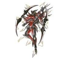 魔戦神ゼメルギアス