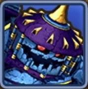 暗黒の魔神