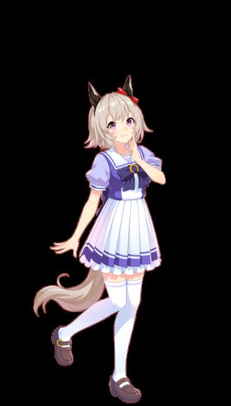 カレンチャン(制服)