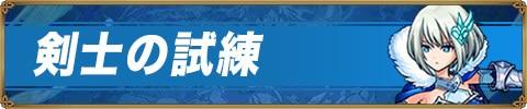 オディニア【剣士の試練】攻略のコツ