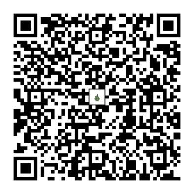ミノムッチ(くさきのミノ)QR