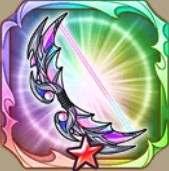 煌晶骸の弓