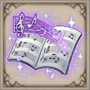 カヲルの楽譜