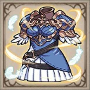 レナスの聖鎧