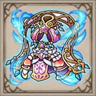 人魚姫の羽衣