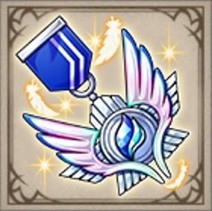 第二皇女の双翼勲章