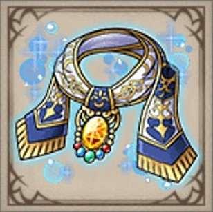 覇王のスカーフ