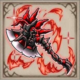魔紅刃サクリファイス