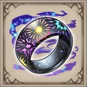 千照花の黒輪