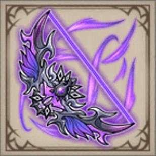 闇狂の蒐弓