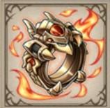 格闘家の指輪