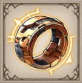 機甲拳士の指輪