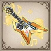 リンのギター