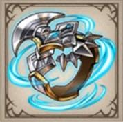 戦女神の指輪