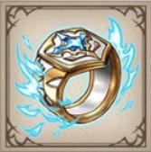 盾士の指輪