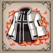 京のジャケット