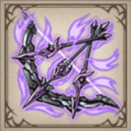 邪神の闇弓