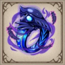 鴉神の指輪