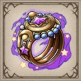 月神の指輪