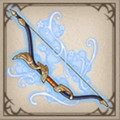 真・清水の強弓