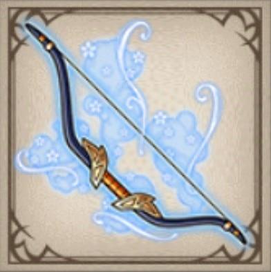 清水の強弓