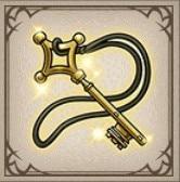 真・地下室の鍵