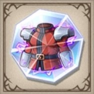 ベガの力の結晶