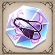 ジュリの力の結晶