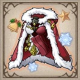 饗宴のクリスマスコート