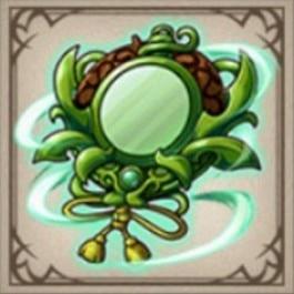 烈風の魔鏡