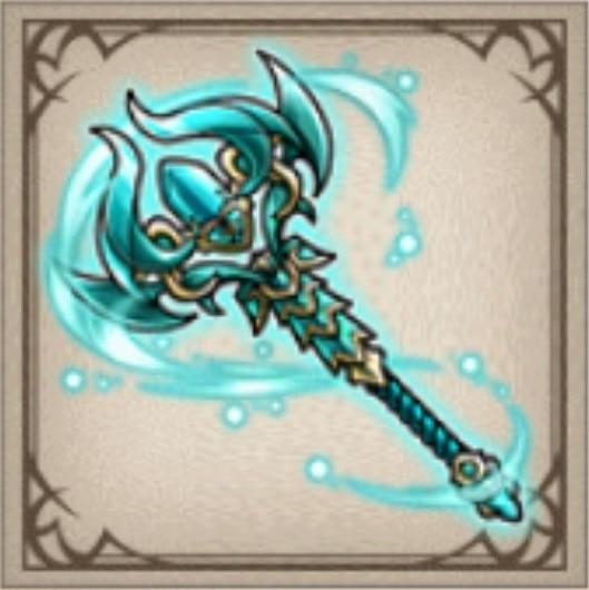 精霊王の天杖