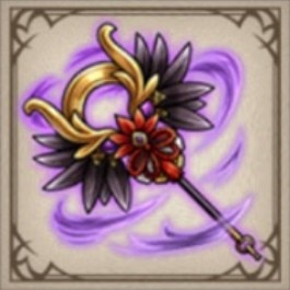 旋風の闇杖