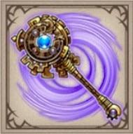 混沌の戒杖