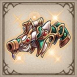 煌宝の覇銃