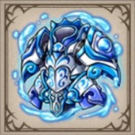 浄雨の神鎧