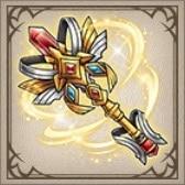 混世の天杖
