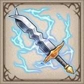 雷帝の剣の評価とスキル