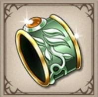 エルフの腕輪